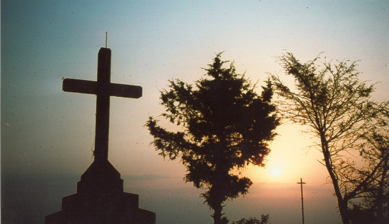 Jahrestag der Errichtung des Kreuzes auf dem Kreuzberg