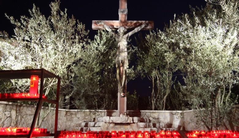 Gedanken zum Weg durch Kreuz und Leid