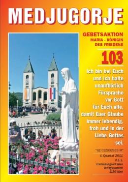 Gebetsaktion Medjugorje 103