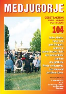 Gebetsaktion Medjugorje 104