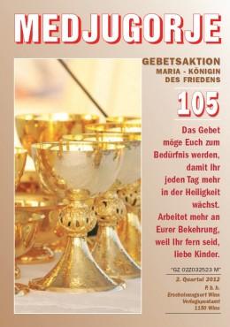 Medjugorje Nr. 105