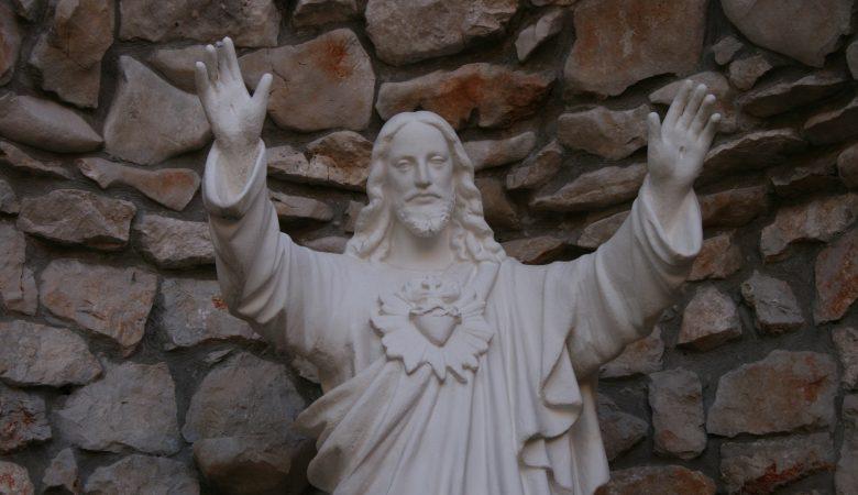 """""""Kehrt um und glaubt an das Evangelium!"""""""