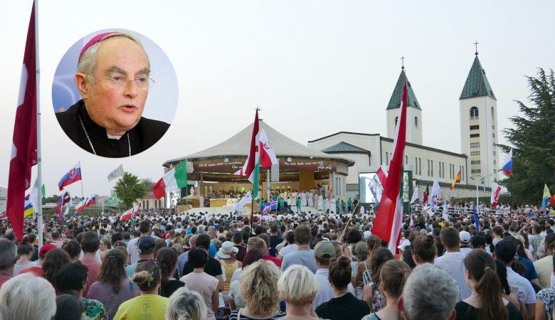 Henryk Hoser: Medjugorje ist ein Ort besonderer spiritueller Kraft