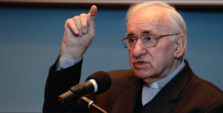 Begründer der Hagiotherapie Prof. Tomislav Ivancic verstorben