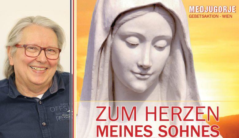 """Kennen Sie schon unsere neue CD """"Zum Herzen meines Sohnes""""?"""