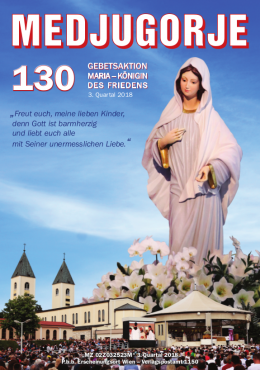 Medjugorje Nr. 130