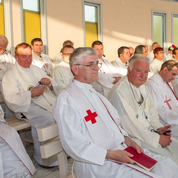 Internationales Seminar für Priester in Medjugorje