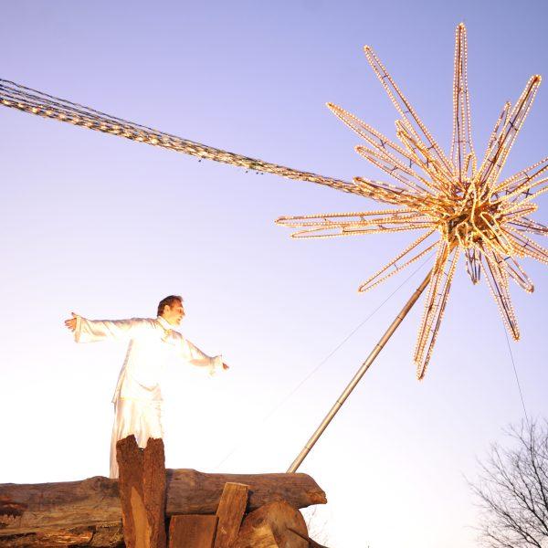 Mit Gebet und Gesang wurde das neue Jahr in Medjugorje erwartet