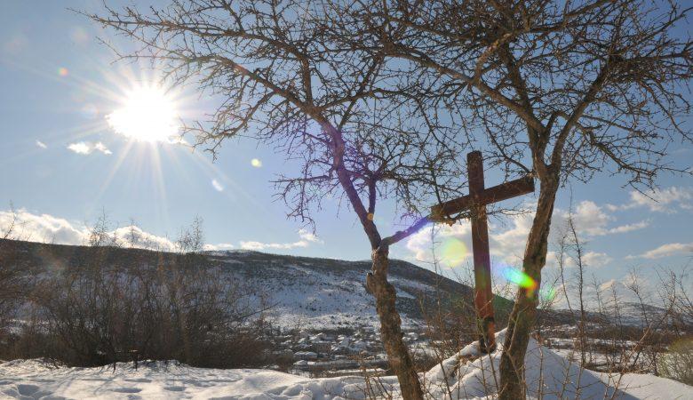 Vergebung und Versöhnung