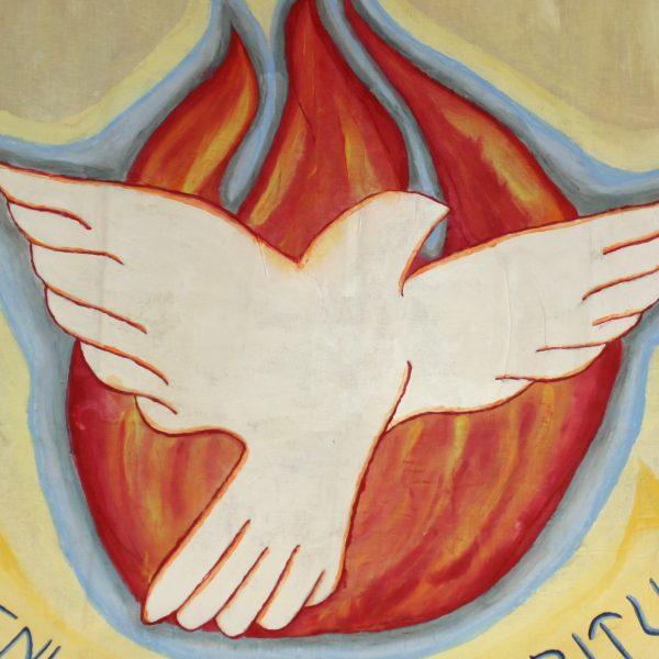 Jesus, sende uns Deinen Geist