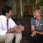 Exklusives Interview von Juan Manuel Cotelo für die Gebetsaktion Medjugorje Wien