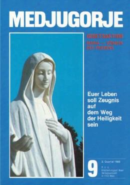 Gebetsaktion Medjugorje 9