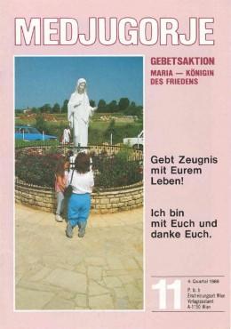 Gebetsaktion Medjugorje 11