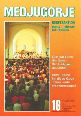 Gebetsaktion Medjugorje 16