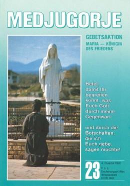 Gebetsaktion Medjugorje 23