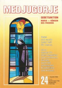Gebetsaktion Medjugorje 24