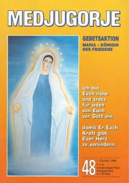 Gebetsaktion Medjugorje 48