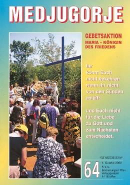 Gebetsaktion Medjugorje 64