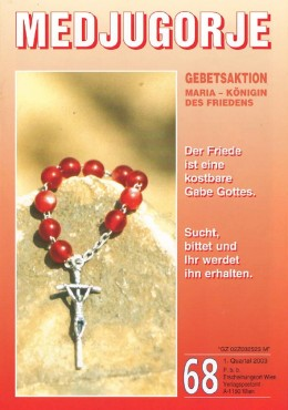 Gebetsaktion Medjugorje 68