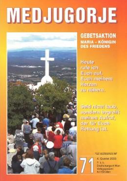 Gebetsaktion Medjugorje 71