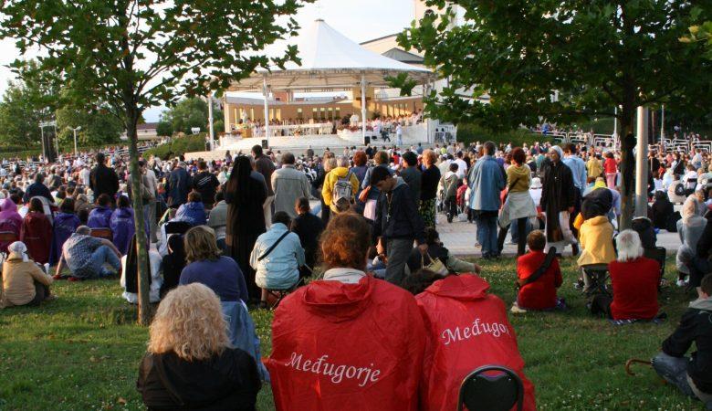 Medjugorje verändert dich – Pilgerfahrten nach Medjugorje