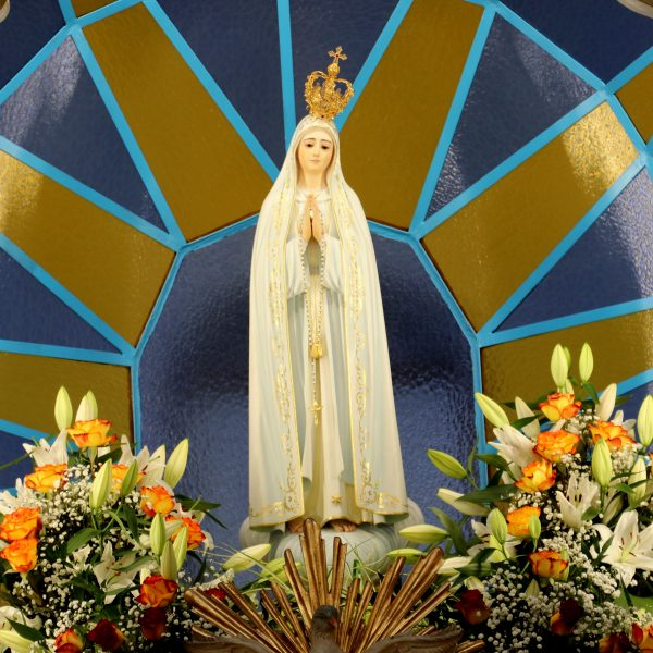 """""""Maria, Mutter der Kirche"""""""