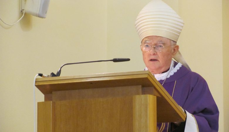 Sonderbeauftragter des Vatikans feiert Heilige Messe in Medjugorje!