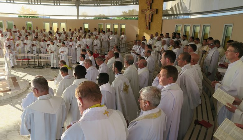 23. Seminar für Priester in Medjugorje