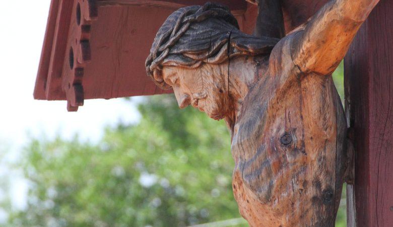 Kreuzwegandacht in der Fastenzeit