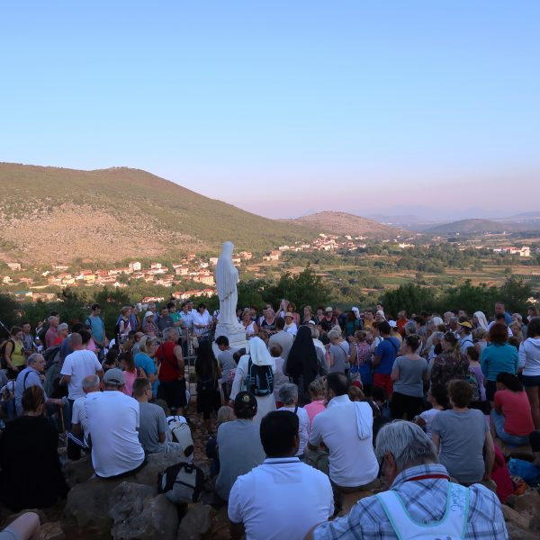 28. Jugendfestival Medjugorje