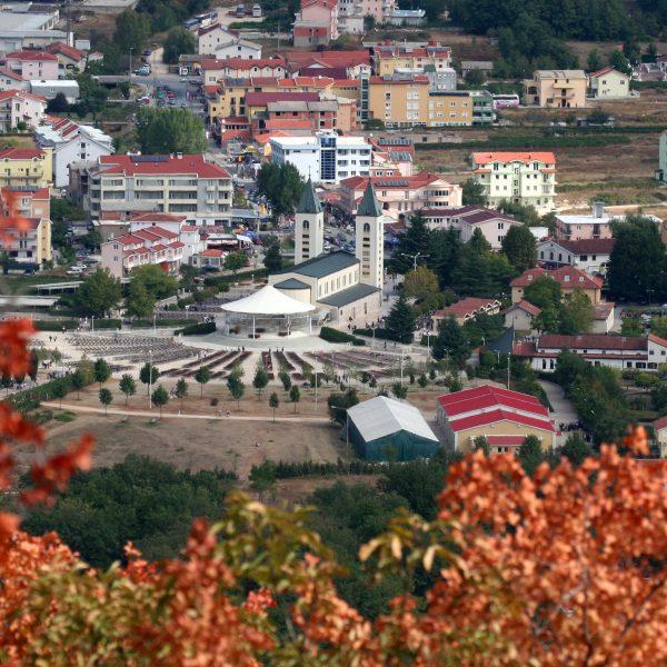 Kurzbericht Fastenseminar und Eheseminar in Medjugorje