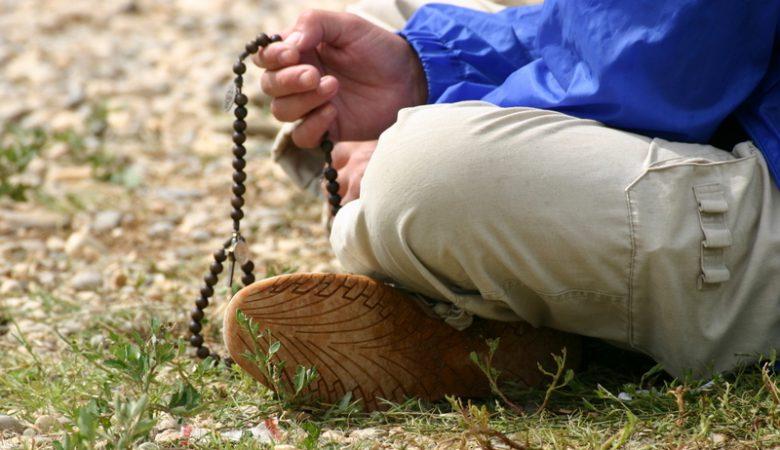 Seminare in Schweigen, Fasten und im Gebet auf der Insel Krk