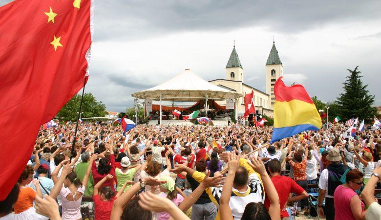 Am 1. August beginnt das Jugendfestival!