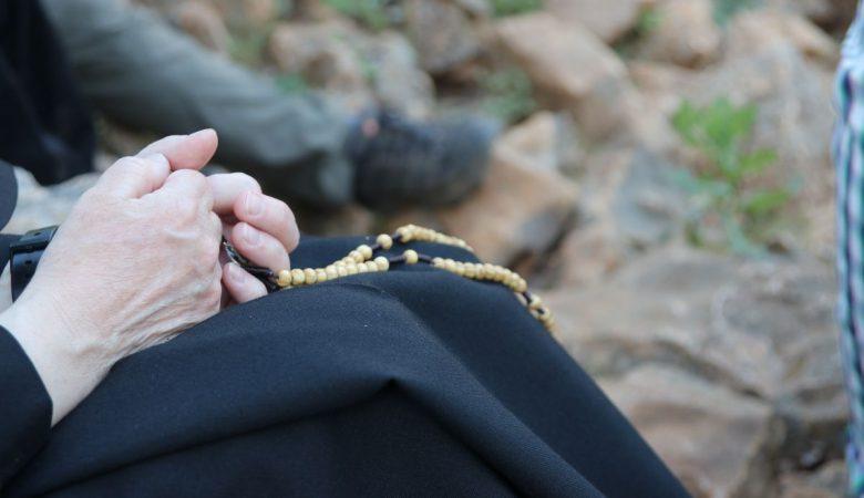 Rosary Time: Rosenkranz beten – ohne Kompromisse