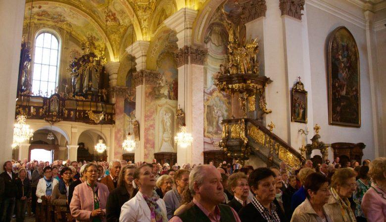 Medjugorje-Gebetskreis in Graz-Mariahilf