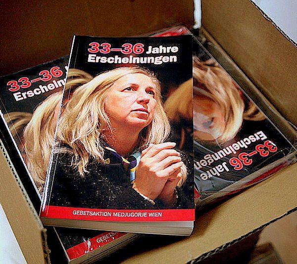 """Hurra, das neue Jahrbuch """"33-36 Jahre Erscheinungen"""" ist da!"""