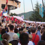 Jugendfestival – Tut was Er euch sagt!