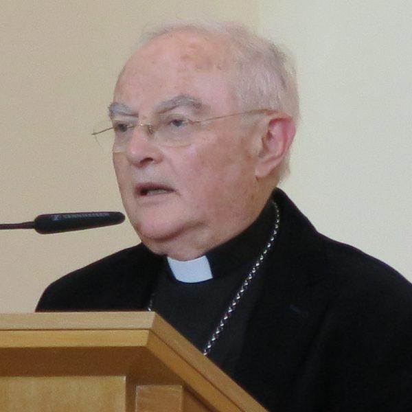 Predigt von Erzbischof Hoser bei der Abendmesse in Medjugorje am 1. April 2017