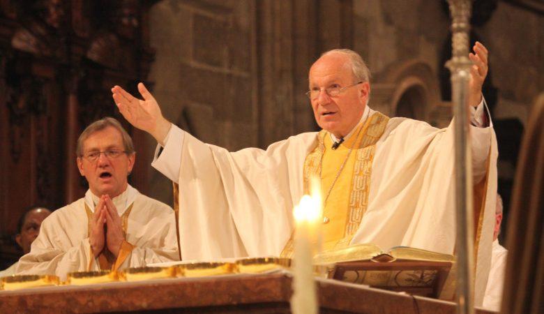 Kardinal Christoph Schönborn 25 Jahre Bischof in Wien