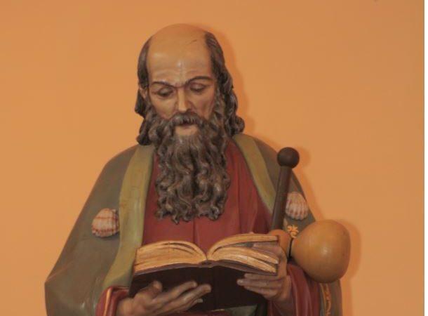 Gedenktag des Heiligen Jakobus