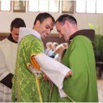 """Neupriester Pater Julijan Madzar: """"Die Ruhe und die Sicherheit, die ich in Medjugorje erfahren habe, trägt mich und gibt mir Orientierung."""""""
