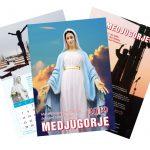 Der Medjugorje-Kalender für 2019 ist bei uns eingelangt!