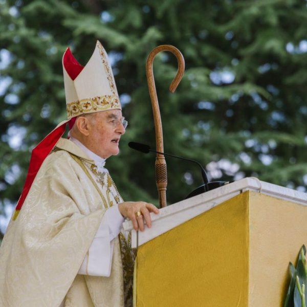 Brief des Apostolischen Visitators für die Pfarre Medjugorje
