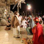 Epiphanie: Das Jesuskind bringt Licht in eine dunkle Welt