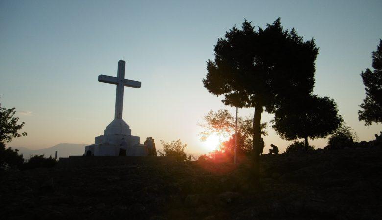 Pilgerfahrt nach Medjugorje