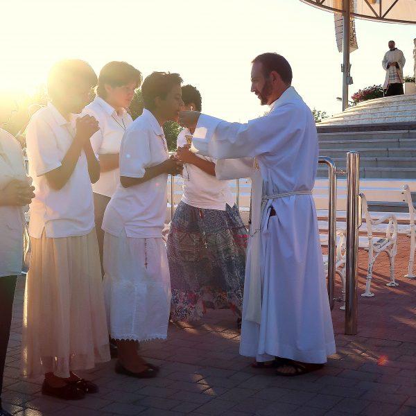 22. Priesterseminar in Medjugorje