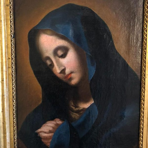 Maria Schmerzen