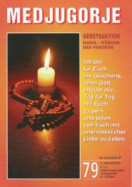 Gebetsaktion Medjugorje 79