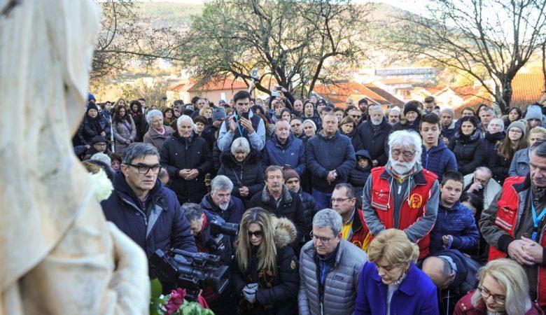 Betrachtung zur Botschaft des 2. Dezembers von Pater Petar Ljubicic