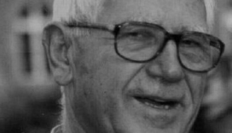 14. Todestag von Pater Leonard Orec